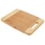 Bamboo Cutting Board  - Available in: Bamboo