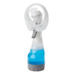 Waterspray Fan - Available in: White