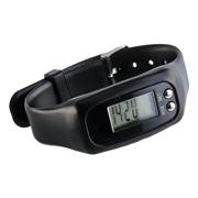 Pedometer Wristband