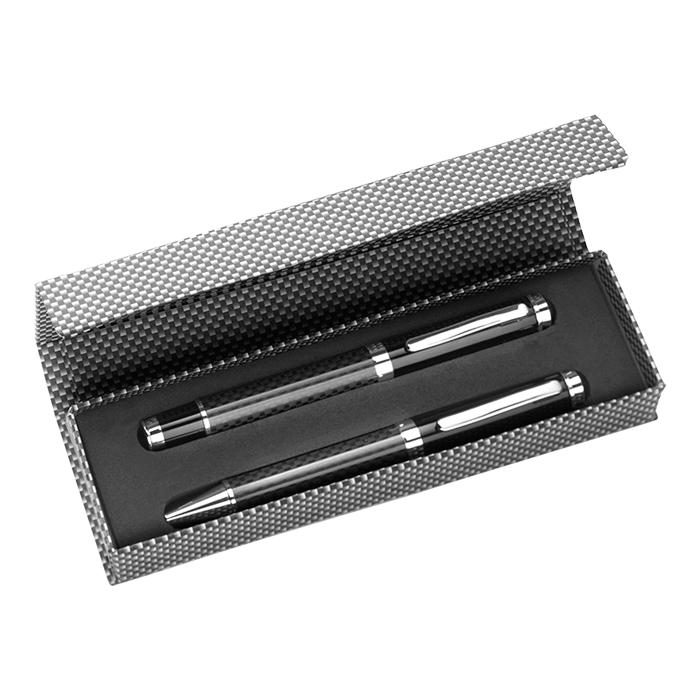 Executive Pen Set In Luxury Gift Box