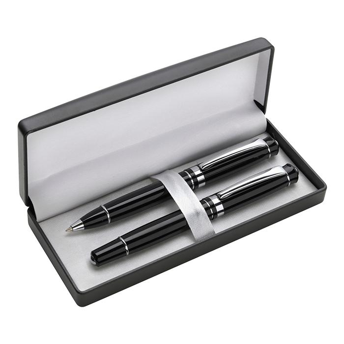 Exclusive Alimunium Pen Set