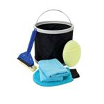 Auto Carwash Kit - Available in: Black