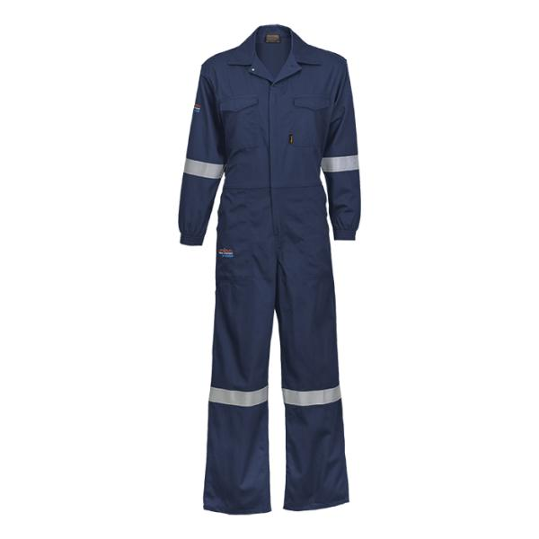 Barron D59 (SABS) Flame and Acid Retardant Boiler Suit - Availab