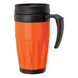 420ml Polypropylene Mug - Orange