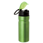 700ml Aluminum Water Bottle with Sipper Lid  - Available in Silv