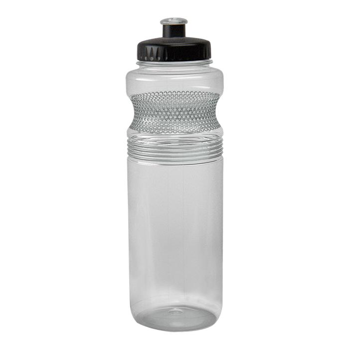 750ml Pro Grip PET  Water Bottle