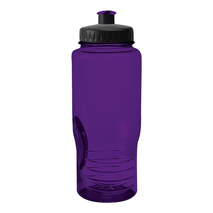 500ml Performance PET Water Bottle