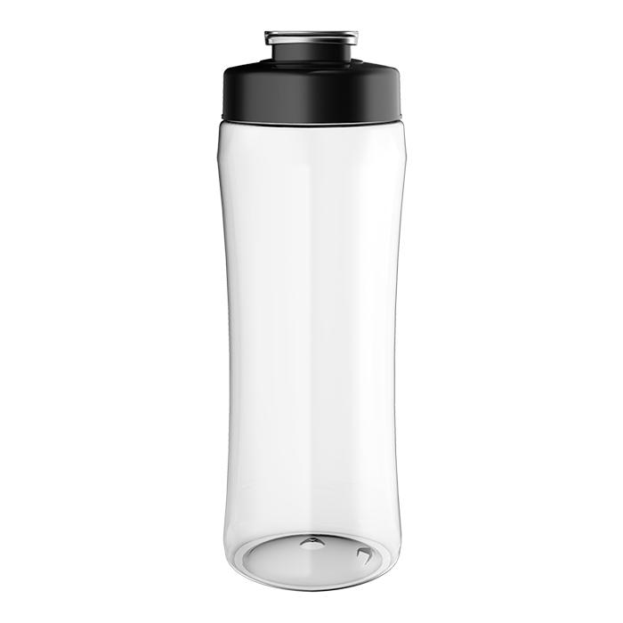 750ml PET Triangular Shaped Water Bottle With Flip Cap - Avail i