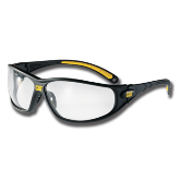CAT Tread Glasses  - Available in Clear, Smoke or Yellow