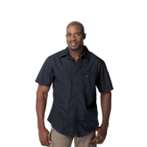 CAT Ripper Shirt (CAW1087) - Available in Black, Karoo, Olive or