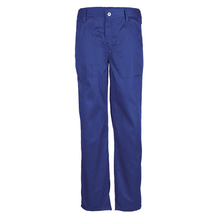 Barron Ladies Poly Cotton Conti Trouser - Available in: Royal