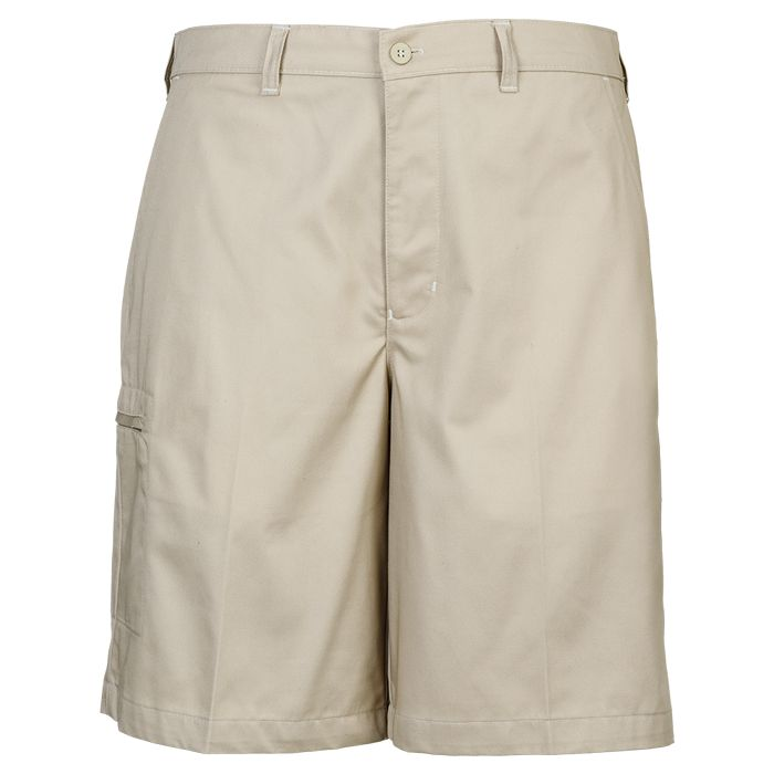 Fairway Shorts - Avail in: Black, Navy, Stone