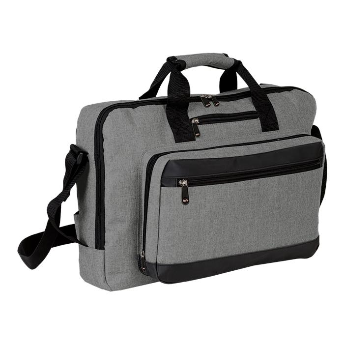Melange Crossover Laptop Backpack