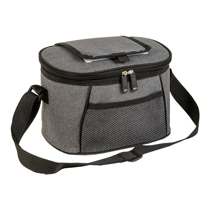 Melange Cooler With Flip Open Lid