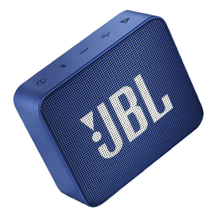 JBL Go 2 Bluetooth Speaker - Avail in: Black, Green, Orange, Red