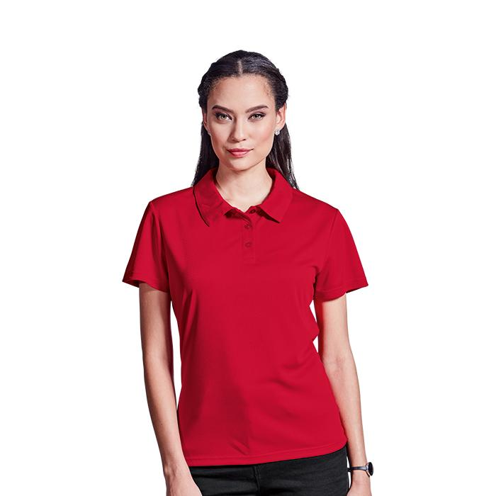 Ladies Atlas Golfer. Black, Navy or Red