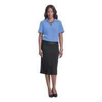 Ladies Tailor Stretch Skirt