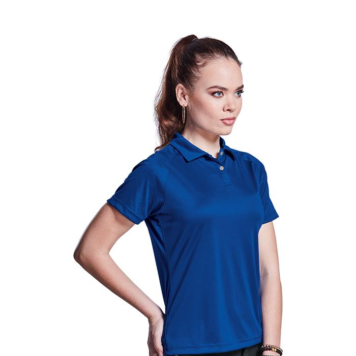 Ladies Volt Golfer. Charcoal, Navy, Red or Royal Blue