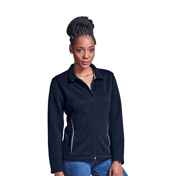 Ladies Dakota Jacket. Black or Navy