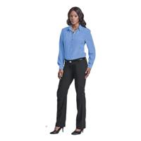 Ladies Tailor Stretch Pants