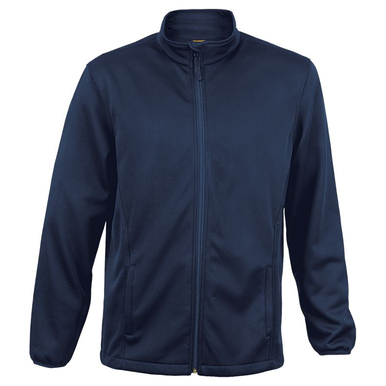 Mens Canyon Jacket - Avail in: Black or Navy