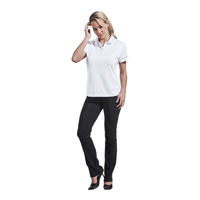 Ladies Viper Golfer - Avail in: Black/Silver, Navy/Silver or Whi
