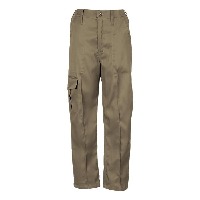Contract Combat Trouser - Available in: Black, Khaki, Navy or Ol