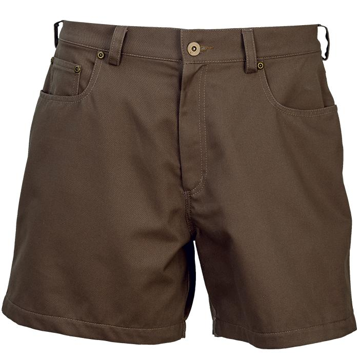 Safari Shorts - Available in: Khaki or Navy