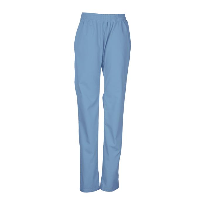 Ladies Core Scrub Pants - Available in: Dusk Blue, Green or Navy