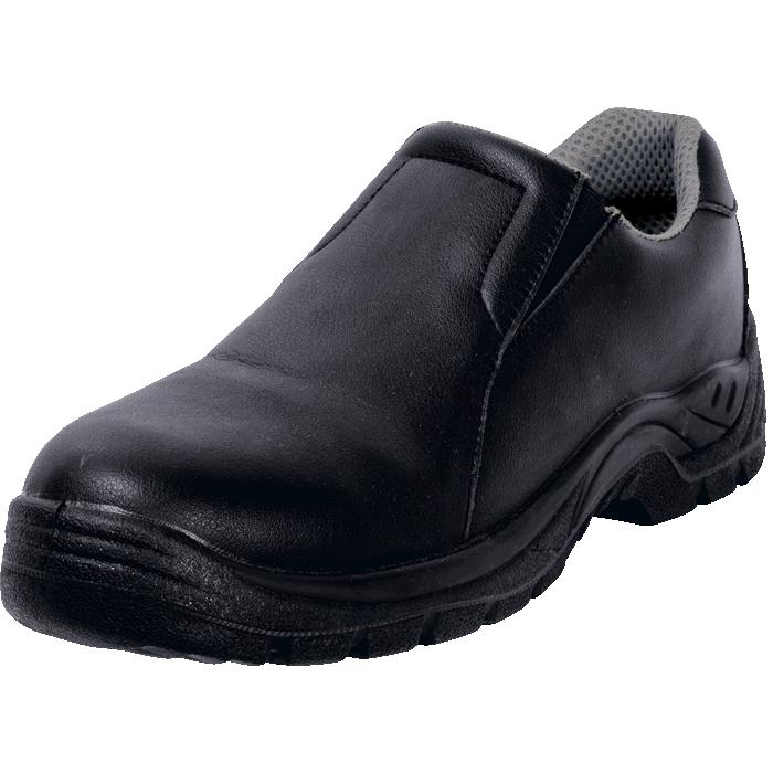 Barron Occupational Shoe - Available in: Black