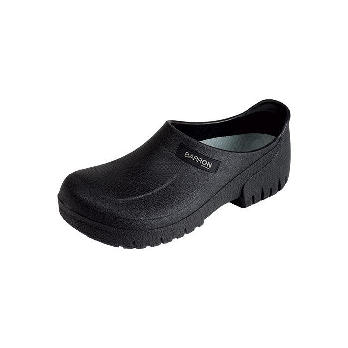 Barron Loafer Clog - Available in: Black