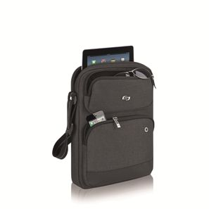 Solo Urban Universal Tablet Sling - Avail in: Grey