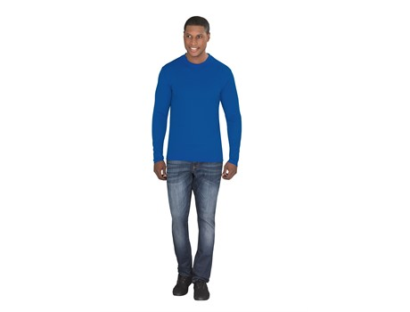 Mens Long Sleeve All Start T-Shirt