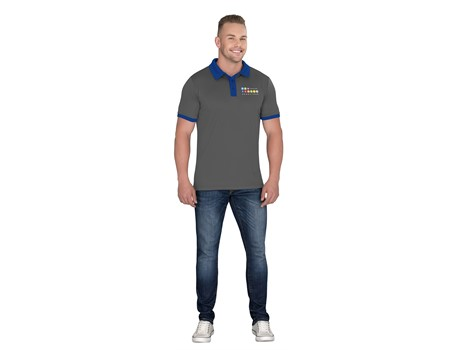 Mens Bridgewater Golf Shirt