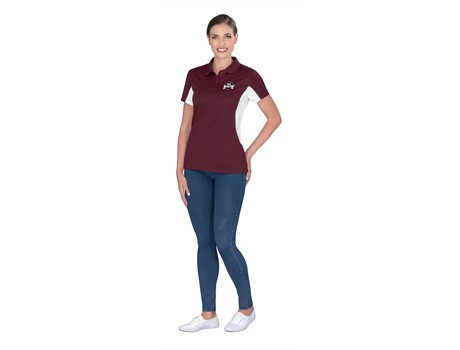 Ladies Championship Sports Golf Shirt