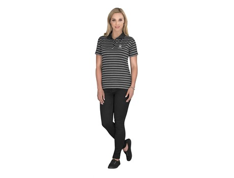 Ladies Drifter Golf Shirt