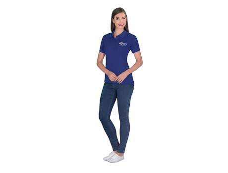 Ladies Everyday Golf Shirt