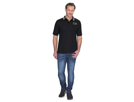 Mens Griffon Golf Shirt