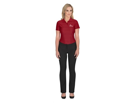 Ladies Milan Golf Shirt
