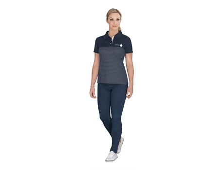 Ladies Maestro Golf Shirt