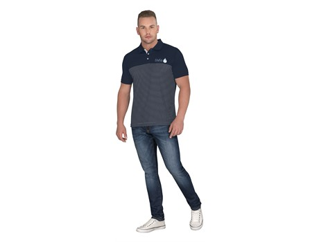 Mens Maestro Golf Shirt