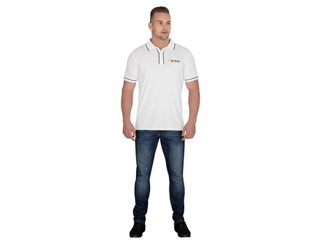 Mens Osaka Golf Shirt