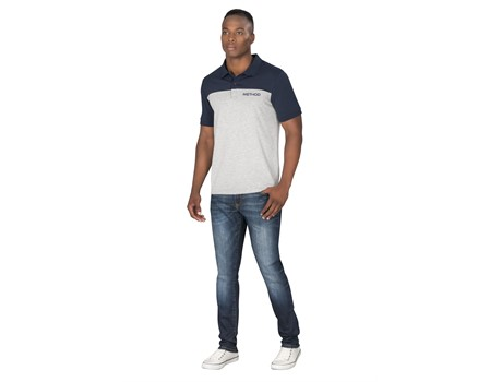 Mens Urban Golf Shirt