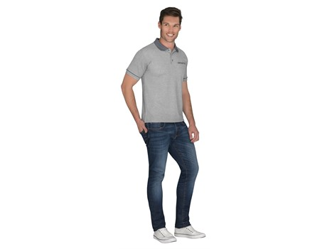 Mens Verge Golf Shirt