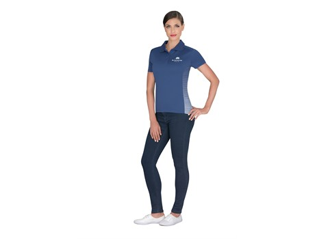 Ladies Zeus Golf Shirt