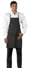 Basic Apron Black