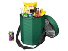 Barrel 2-In-1 Cooler Bag