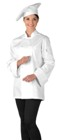 Chef Basics Basic Chef Coat White