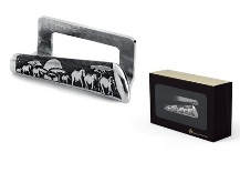 Andy C Elephant Business Card Holder