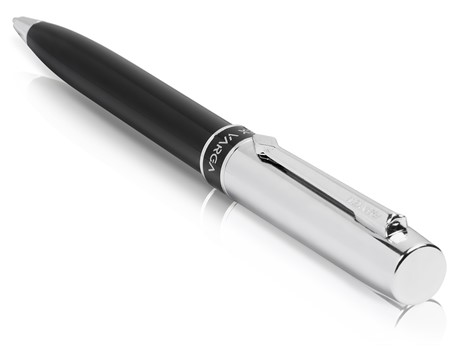 Alex Varga Auriga Ball Pen - Black